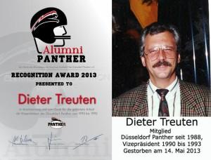 Dieter Treuten