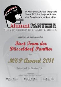 MVP 2011