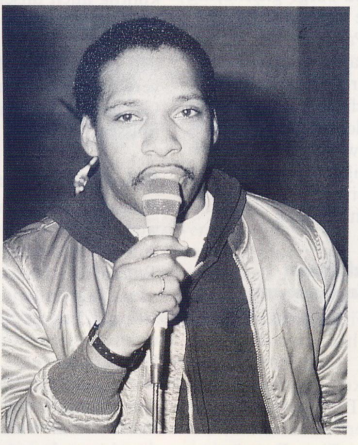 1984 Big O Overton