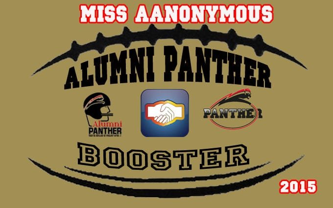 MISS AANONYMOUS Booster