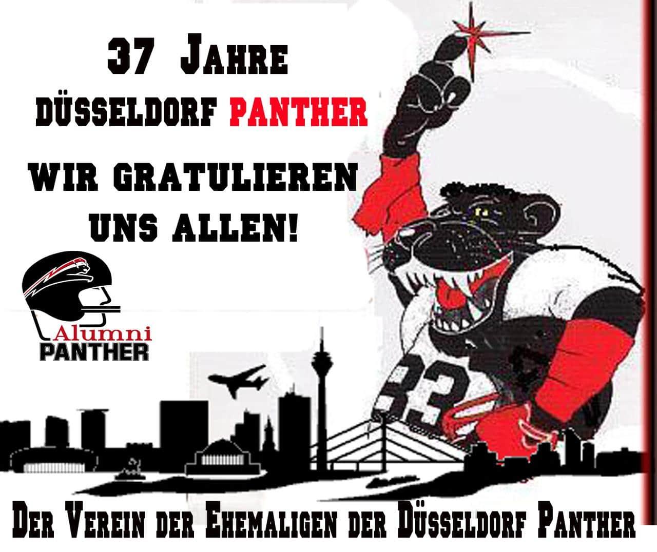 35 Jahre Panther Kopie