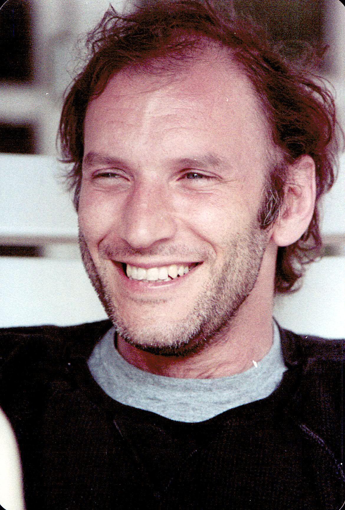 1983 Alexander Sperber