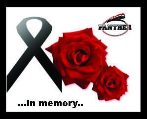"""..unsere """"verlorenen"""" Panther Freunde"""