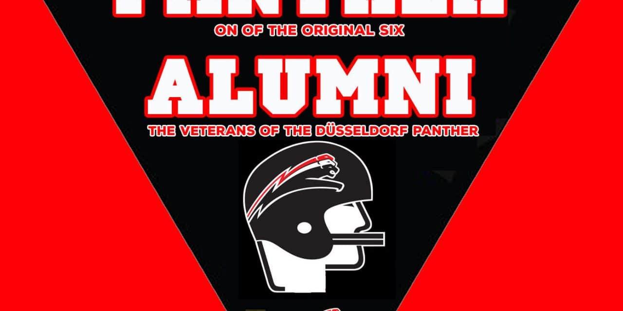 Jahres-Rückblick Alumni Panther e.V