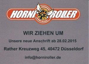 HornyRoller