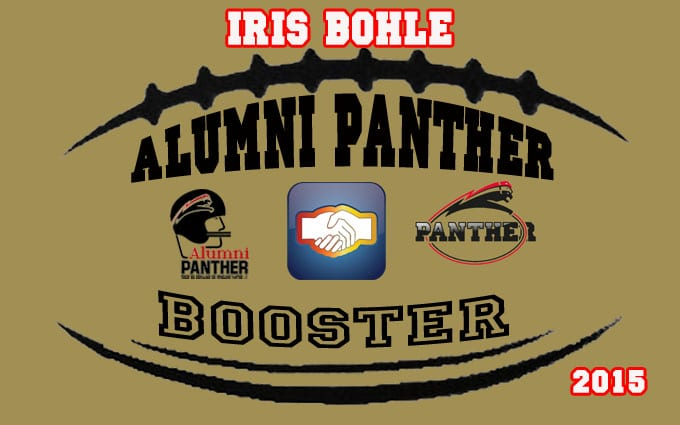 Iris Bofle Booster