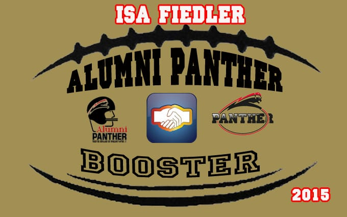 Isa Fiedlerl Booster