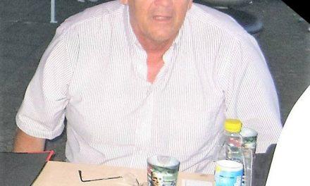 Keith Francke verstorben