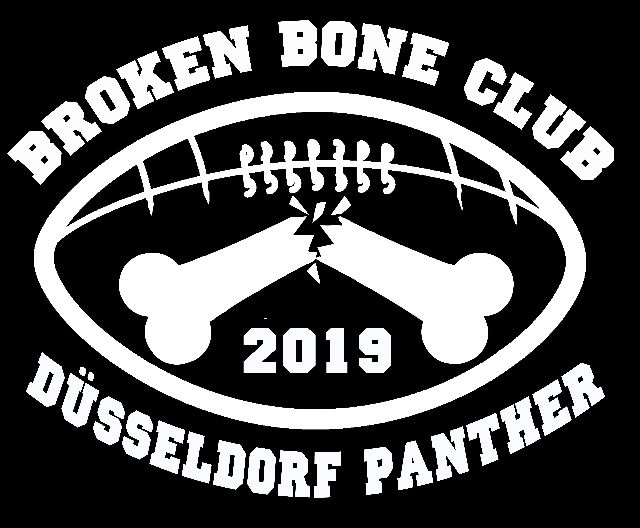 """BROKEN BONE CLUB 2019"""