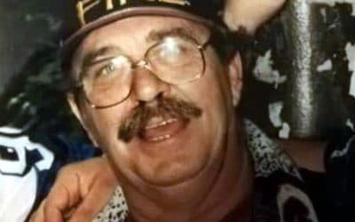Heinz Meyer, ein Football-Pionier und Freund der ersten Stunden ist verstorben